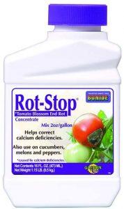 Bonide Rot Stop Tomato Blossom