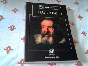Galileusz reston james biografia nauka fizyka matematyka