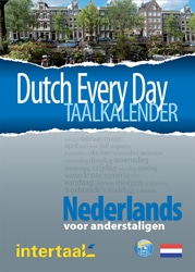 Online Dutch course Every Day Dutch