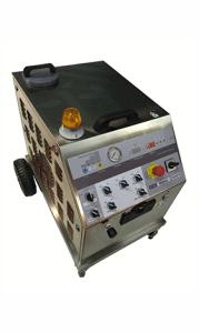 GALAXY KHD18 Nettoyeur vapeur industriel Nettoyage vapeur des tapis de convoyeur en industrie agroalimentaire