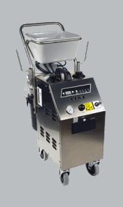 vega-plus aspirateur vapeur inox professionnel