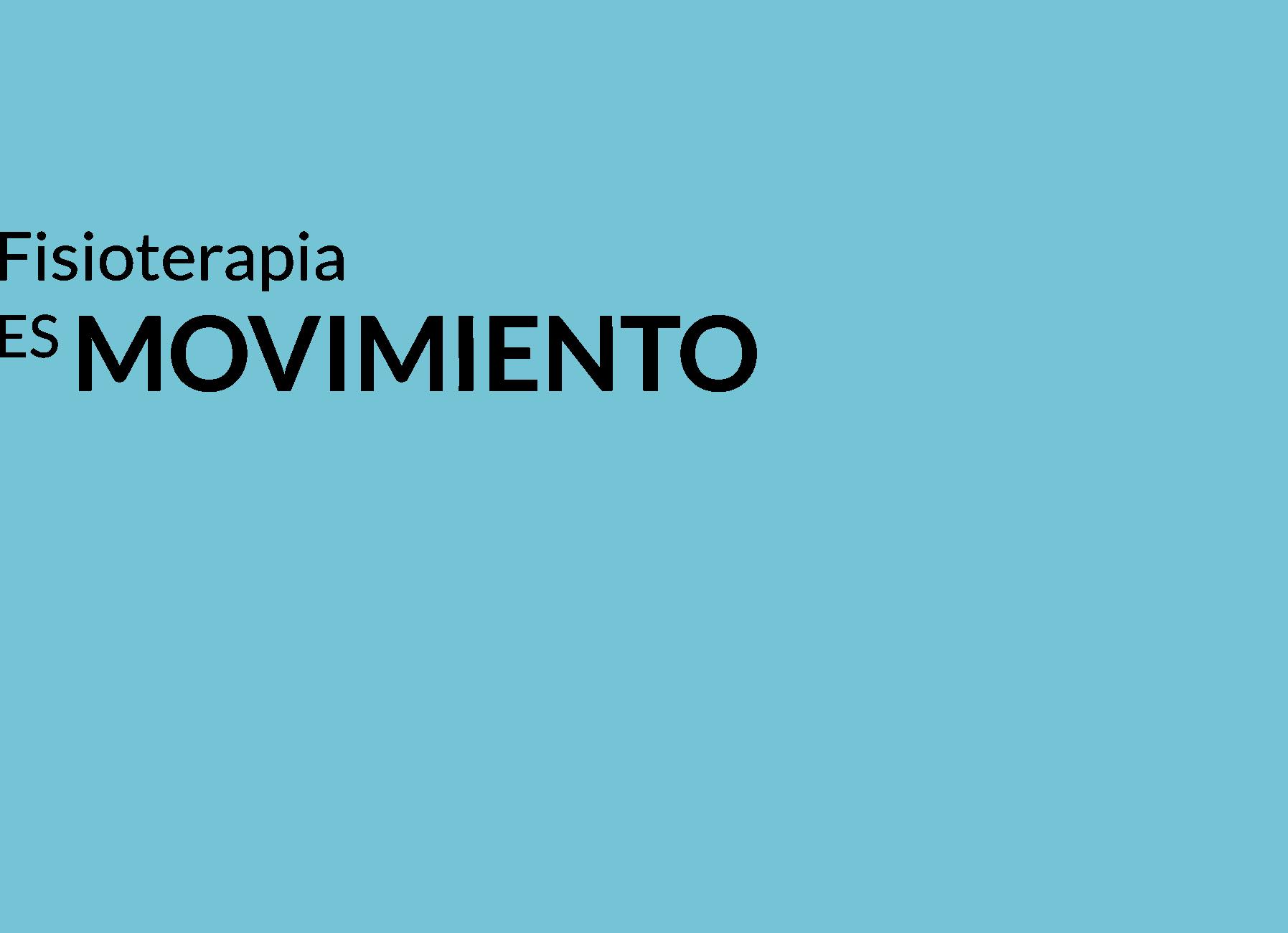 Fisioterapeutas en Valencia I Clínica Fisioterapia es Movimiento