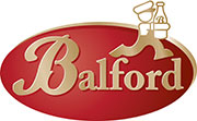 Balford  – Diversified Food Warehousing and Distribution Logo