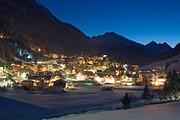 Ischgl skidorp
