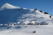 Mayrhofen skidorp