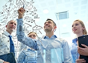 Creating a Collaborative Workplace: Amplifying Teamwork in Your Organization