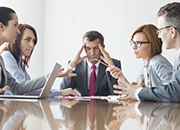 Dealing with Difficult Behaviours (Rather Than Difficult People)