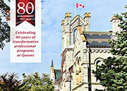 Celebrating 80 years of professional programs at Queen's IRC