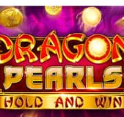 Dragon Pearls Hold and Win