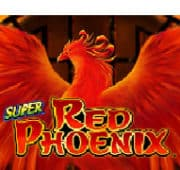 Super Red Phoenix Pokies by Ainsworth