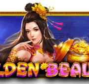 Golden Beauty Asian Slot