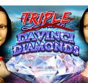Triple Da Vinci Diamonds