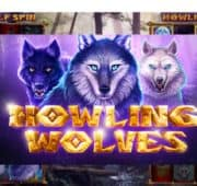 Howling Wolves Online Pokies