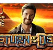 Return of the Dead Pokies