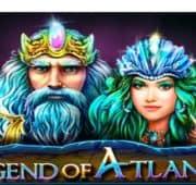 Legend of Atlantis