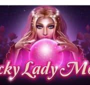 Lucky Lady Moon Pokies