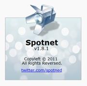 Spotnet instellen en downloaden