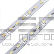 Barre LED rigide 5630 72LED/m