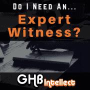 Find an Expert Witness