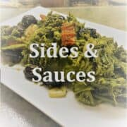 Sides and Sauces