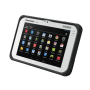 "FZ-B2 MK2 7"" Fully Rugged Android Tablet"