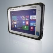 Panasonic FZ-M1 7 inch tablet fully rugged
