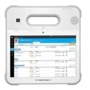 healthcare tablet from Cybermed