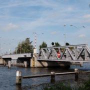 Oude Spoorbrug Uithoorn