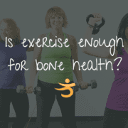Nutrient needs increase with exercise