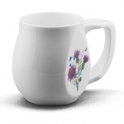 Ceramic dragonfly coffee mugs perfect as a novelty mug gift