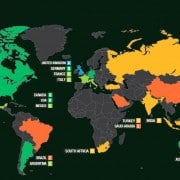 Defence anti-corruption index - G20