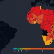 Defence corruption risk in Africa