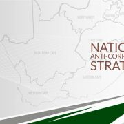 Survey: National Anti-Corrupton Strategy