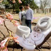 Babybauchshooting Erfurt