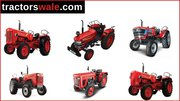 All Mahindra Tractor - New Tractors Model Price Specs Mileage 2019