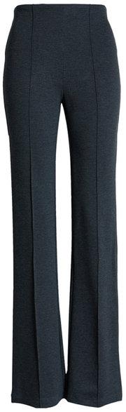 Lyseè ponte pants | 40plusstyle.com