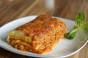 Lasagne al ragù con mozzarella: come farle perfette