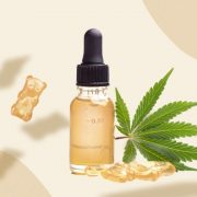 5 TOP High-CBD (cannabidiol rich) Edibles – You Will Want TODAY, CBD Medical Journal