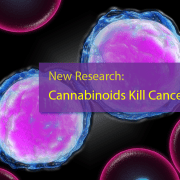 New Research: Cannabinoids Kill Cancer, CBD Medical Journal