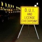 DUI-Checkpoint