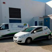 Empresa eliminar cucarachas en Córdoba