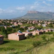 Thabo Mofutsanyana district municipality