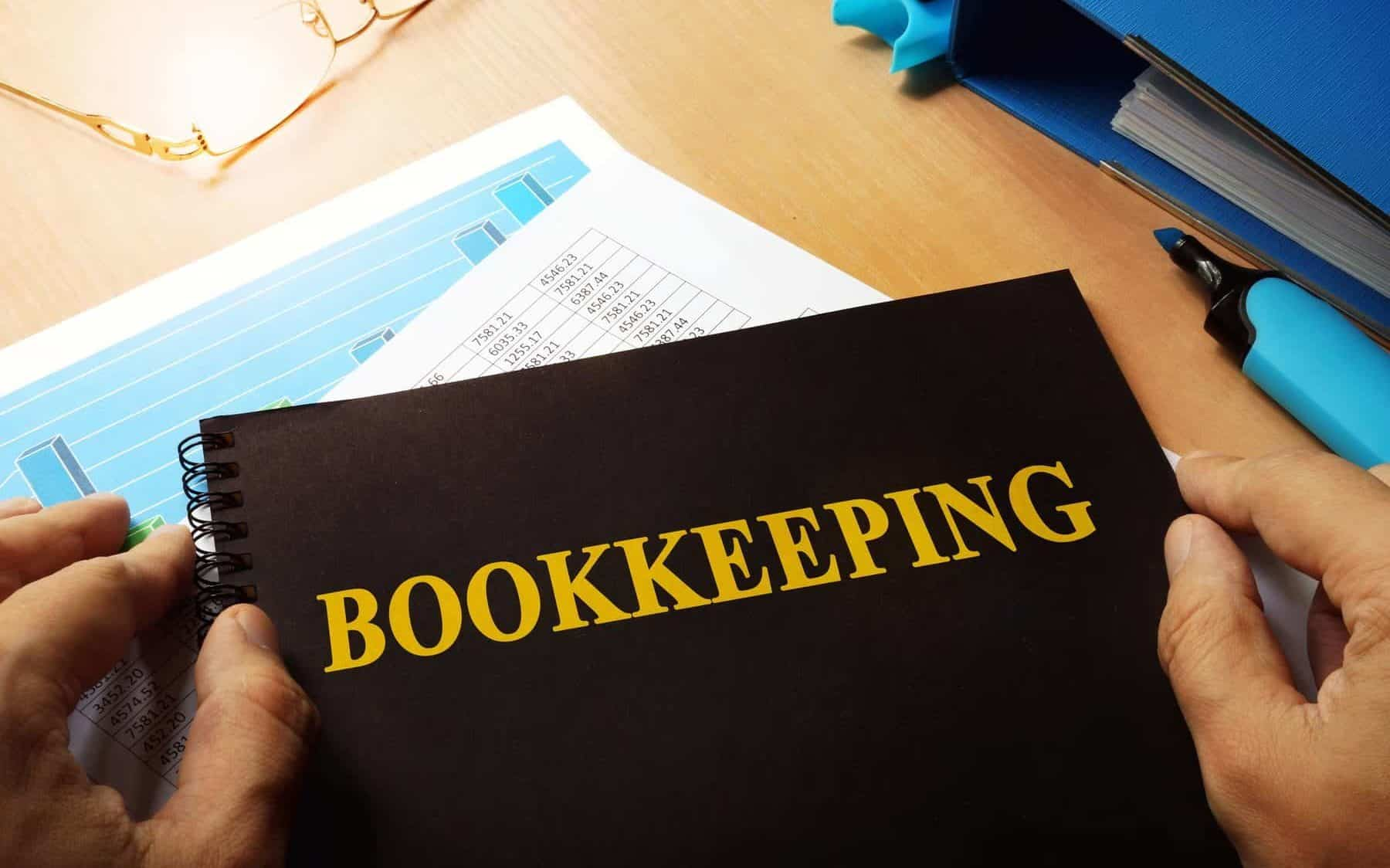 Strader Bookkeeping Services