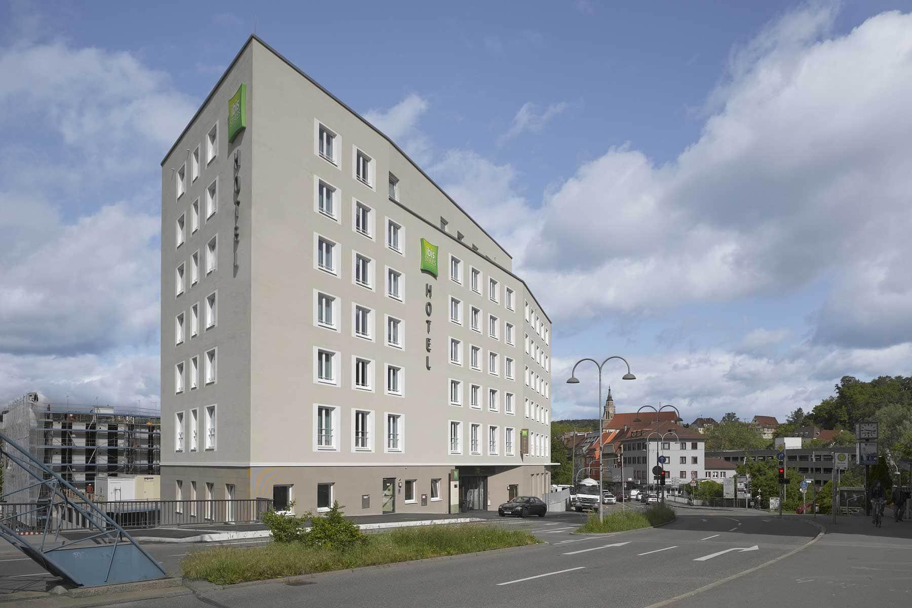Ibis Hotel Am Blauen Turm, Tübingen