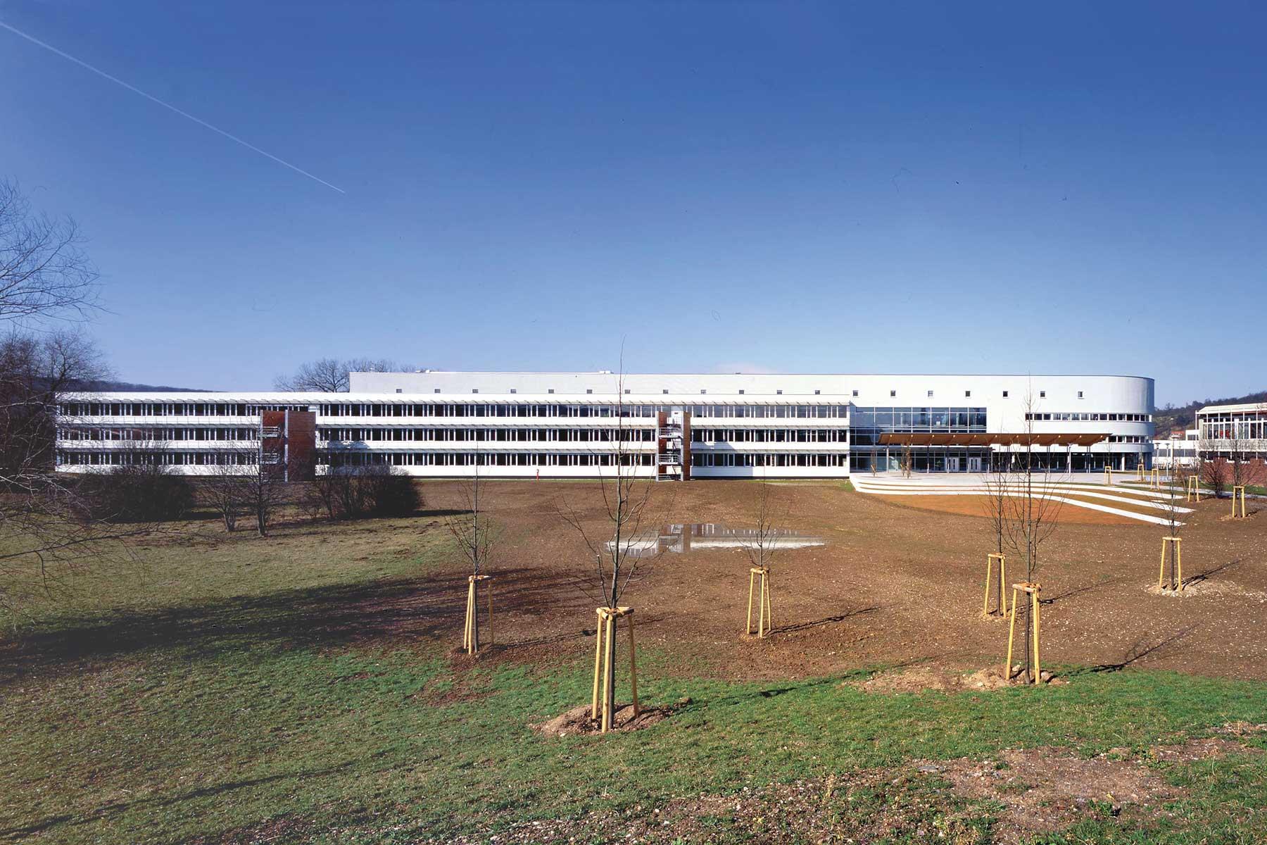 John F. Kennedy Schule, Esslingen