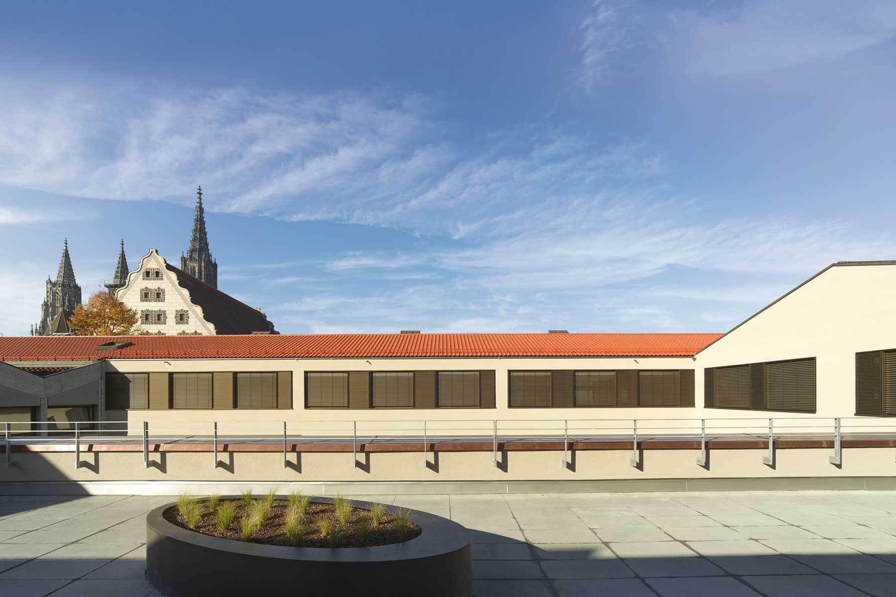 Ulmer Friedrich-List-Schule