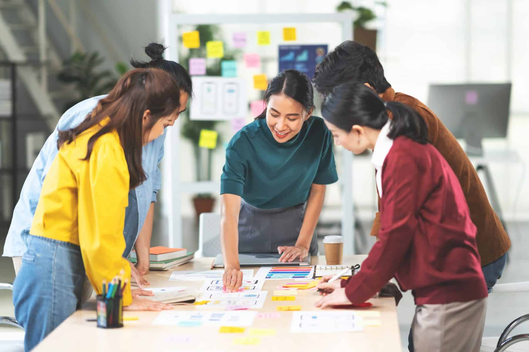 applying design thinking to talent acquisition strategy