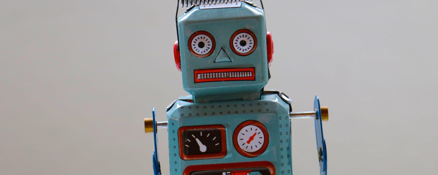 AI Kunsitg intelligens foredrag innovation lab
