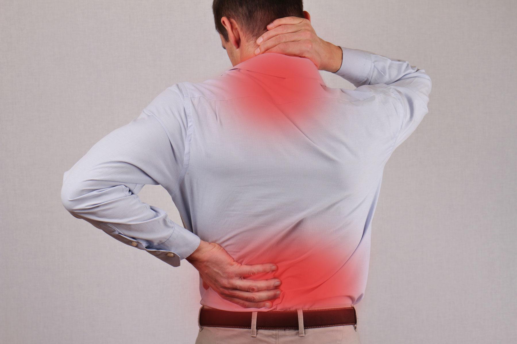 Facet Syndrome in Phoenix & Mesa - Whiplash