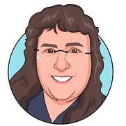 Tammy Adams Podcaster